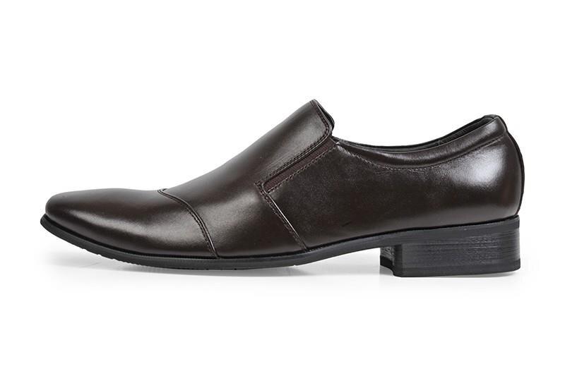 Giày lười công sở Sanvado VA-238