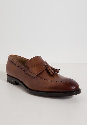 Giày lười Giovanni UM052