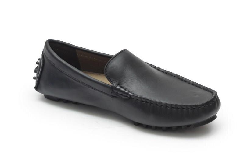 Giày lười nam CL-6102