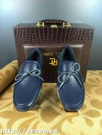 Giày lười nam công sở Gucci 024