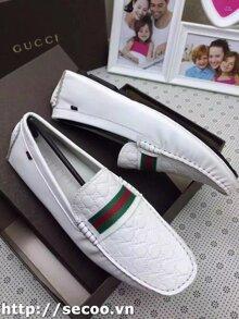 Giày lười nam công sở Gucci 026