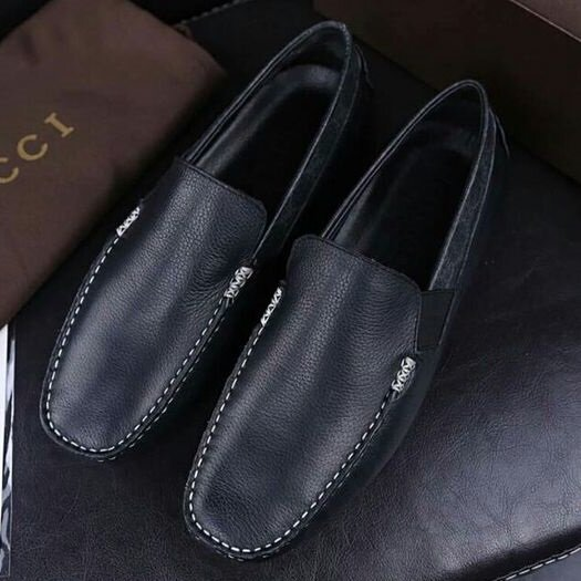 Giày lười nam Gucci 015