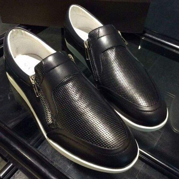 Giày lười nam Gucci 018