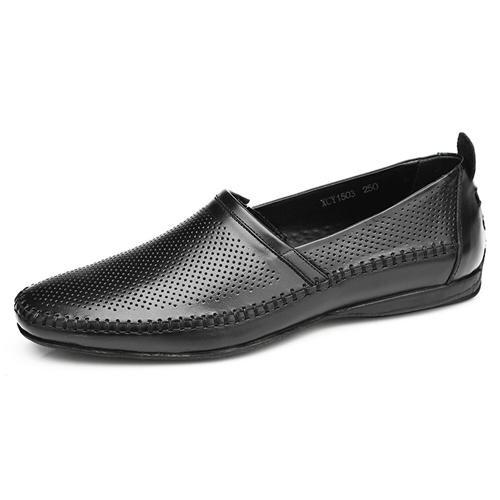 Giày lười nam Olunpo XCY1503