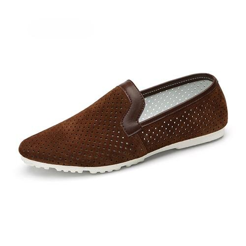 Giày lười nam Olunpo XMB1501