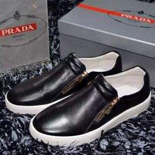 Giày lười nam Prada 005