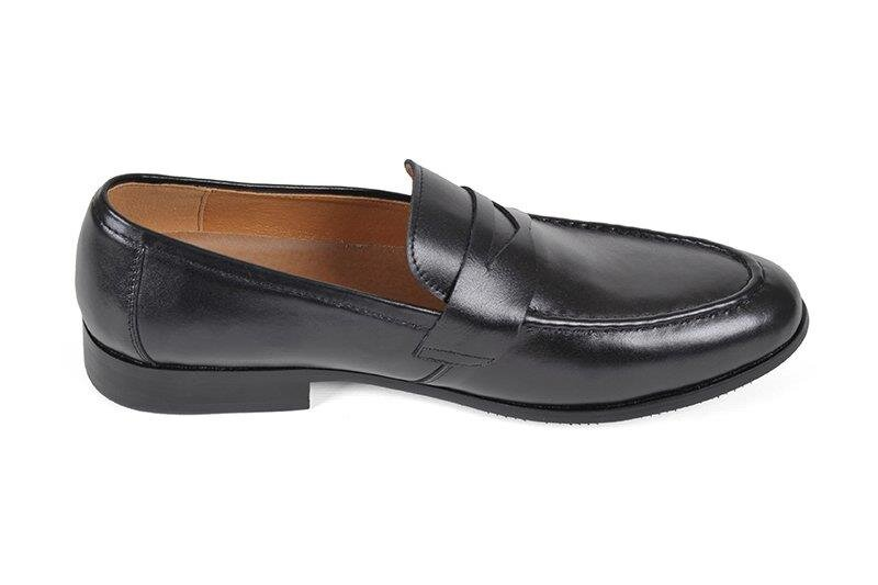 Giày lười nam Sanvado BT-002