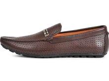 Giày lười nam Sanvado CS-359
