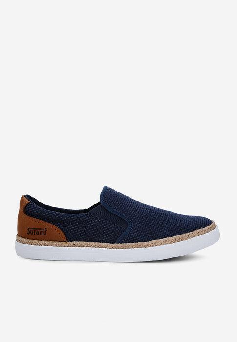 Giày lười nam Sutumi SUM138V