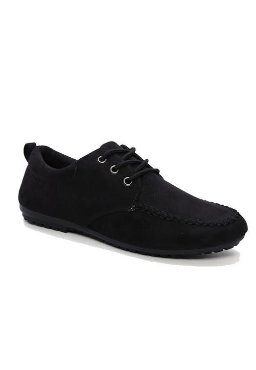 Giày lười nam Zapas GC007
