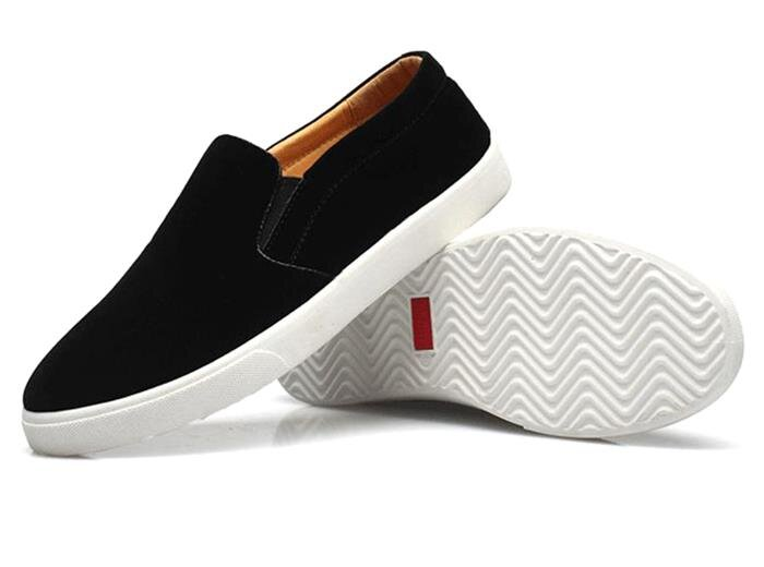 Giày lười nam Zapas GL012