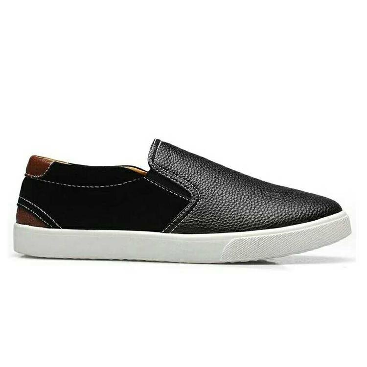 Giày lười nam Zapas GL013