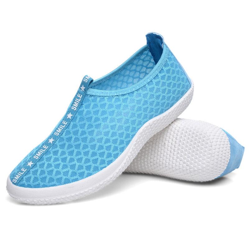 Giày lưới thể thao nam wadnaso 5605