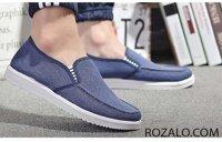 Giày lười vải nam Rozalo RM6301X