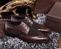 Giày nam công sở Gucci 126