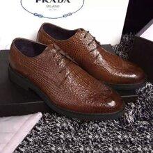 Giày nam công sở Prada 11