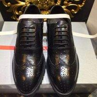 Giày nam công sở Prada 6