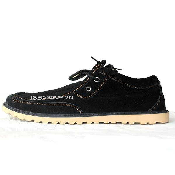 Giày nam thời trang phong cách Korea GHT05