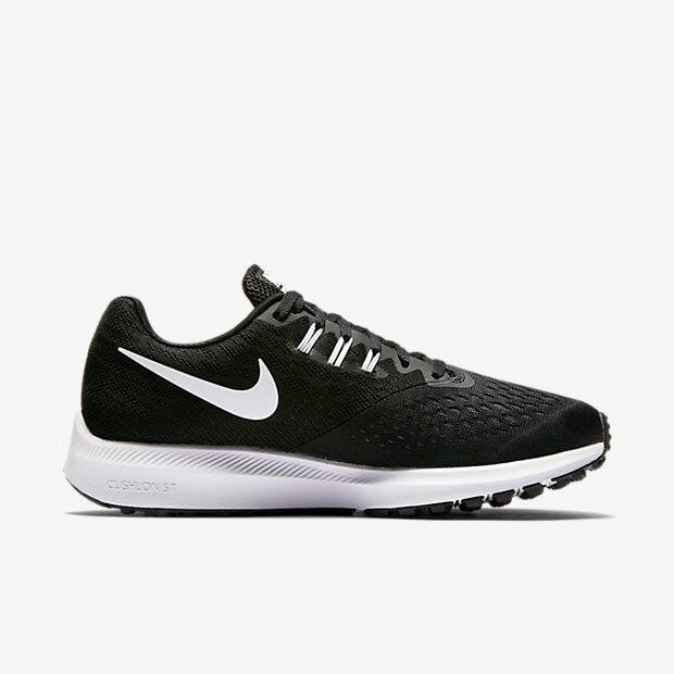 giày Nike Air Zoom Winflo 4 898485-001