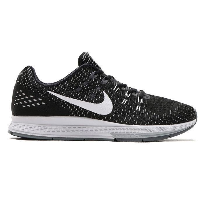 Giày Nike Chạy Bộ Nam Nike Air Zoom Structure 19