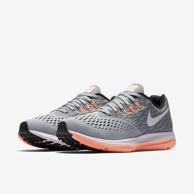 Giày Nike Zoom Winflo4 (898485-003)