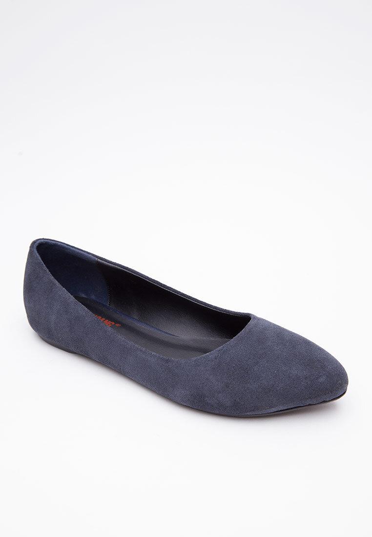 Giày nữ búp bê Huy Hoàng HH7924