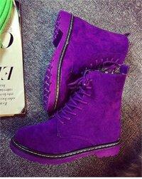 Giày nữ Combat NU 133