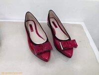 giầy nữ d4