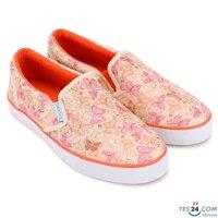 Giày nữ Quick Free họa tiết - W150301-008