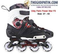 Giày Patin Power Star F0