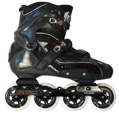 Giày patin Seba High Carbon Pro