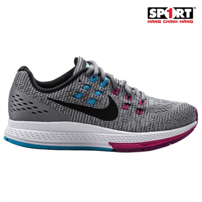 Giày Running Nike Air Zoom Structure 19 Nữ 806584-005