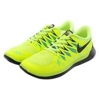 Giày running Nike Free 5.0 14 Volt