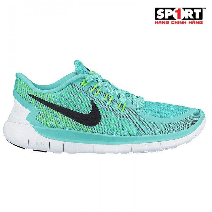 Giày Running Nike Free 5.0 Nữ 724383-400