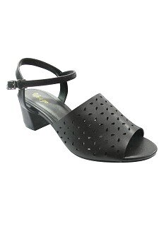 Giày sandal cao gót UP&GO S05-570