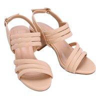 Giày sandal đế vuông Everyday is Sunday 5cm CG16