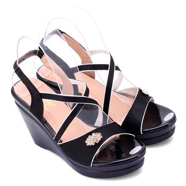 Giày sandal Huy Hoàng HH7066