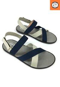 Giày sandal nam Evest A244