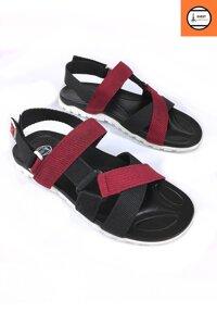 Giày sandal nam Evest B09