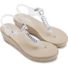 Giày Sandal nữ Shooz HS91C