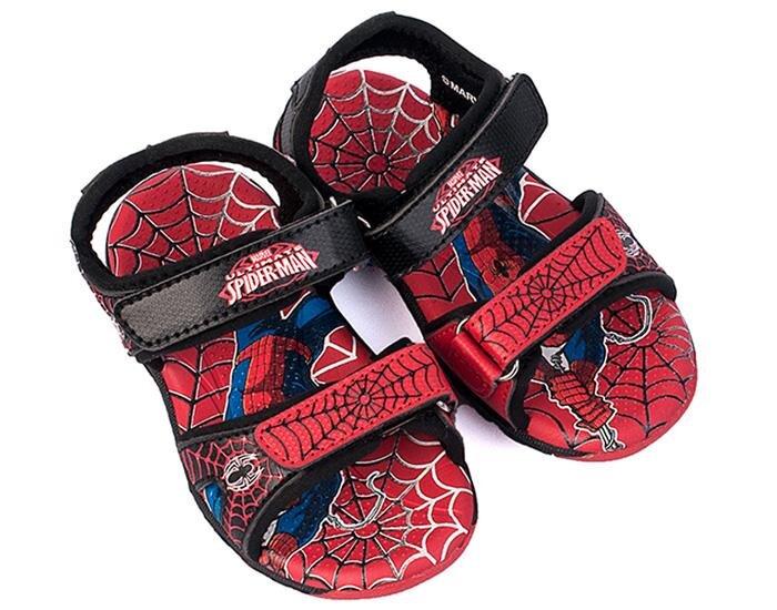 Giày Sandals bé trai Bitis DTB062311DOO
