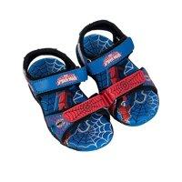 Giày Sandals bé trai Bitis Người nhện DTB062311XDG