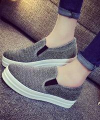 Giày SLIP-ON Ánh Kim SH005