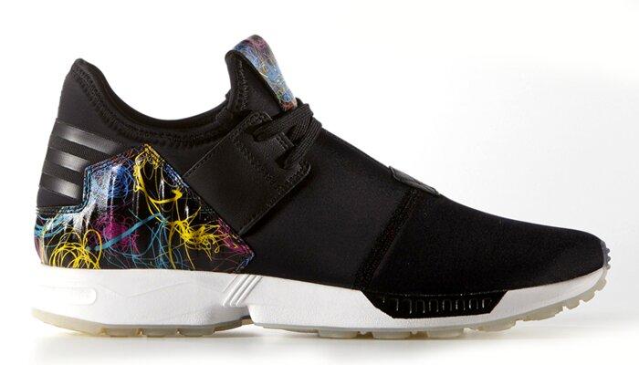 Giày Sneaker Adidas ZX FLUX PLUS ADM872