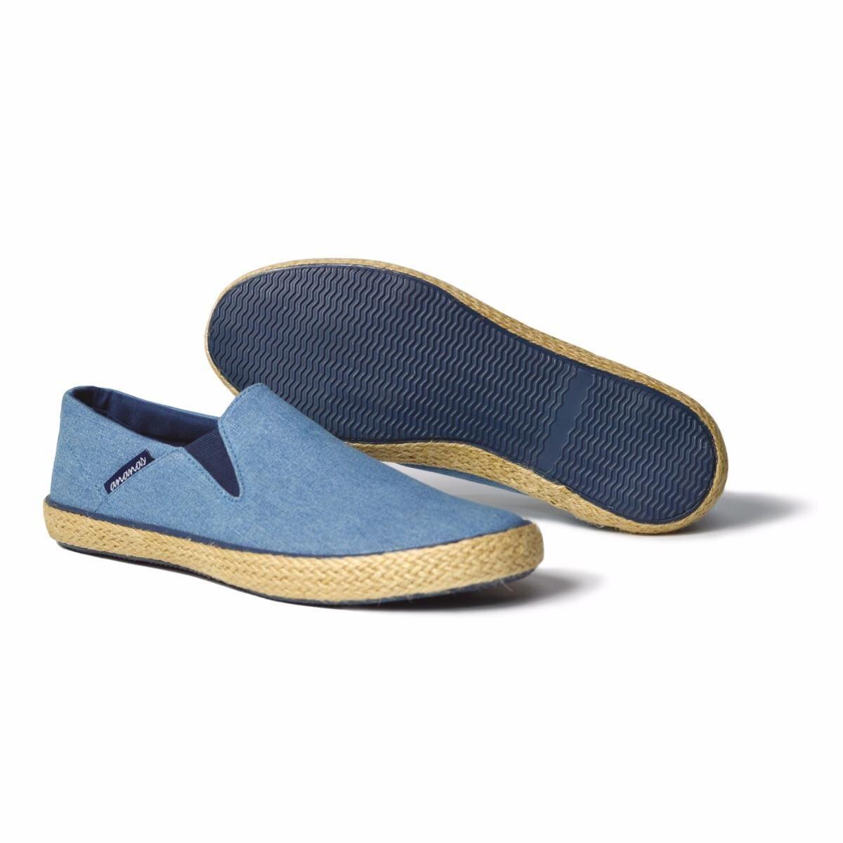 Giày Sneaker nam Ananas A20162