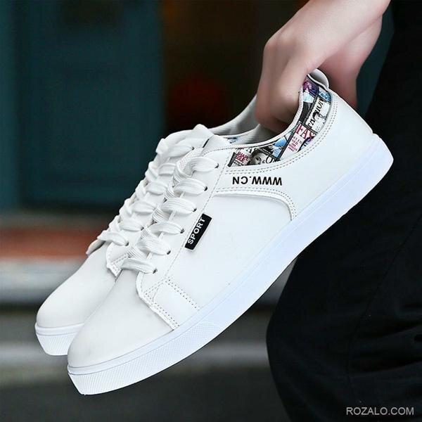 Giày Sneaker nam Rozalo RMG2639W
