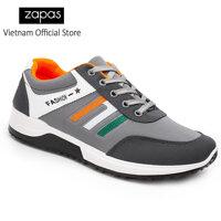Giày sneaker nam thời trang Zapas GS093