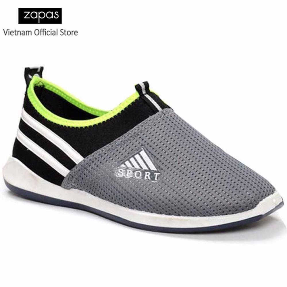 Giày Sneaker nam Zapas GS047