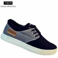 Giày Sneaker nam Zapas GS050