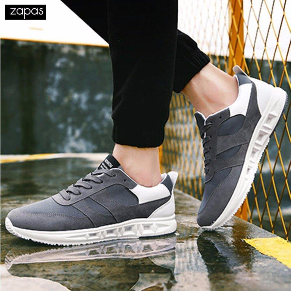 Giày Sneaker nam Zapas GS057